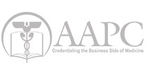 AXO HMS is a member of American Association of Professional Coders - AAPC